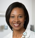 photo of Kameka Totten, DNP, RN